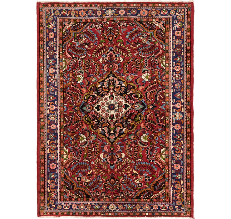 7' 2 x 9' 10 Liliyan Persian Rug