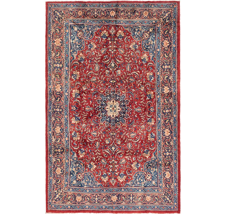 220cm x 345cm Farahan Persian Rug