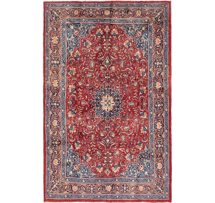 7' 3 x 11' 4 Farahan Persian Rug