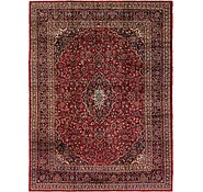 Link to 287cm x 385cm Kashan Persian Rug