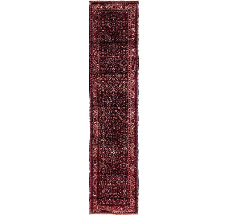 3' x 14' Shahsavand Persian Runn...