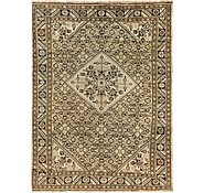 Link to 205cm x 287cm Hossainabad Persian Rug