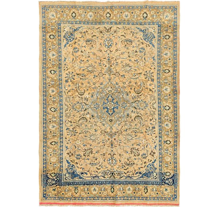 7' 2 x 10' Farahan Persian Rug