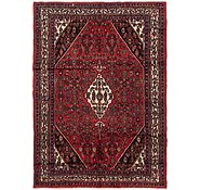Link to 7' x 10' Hamedan Persian Rug