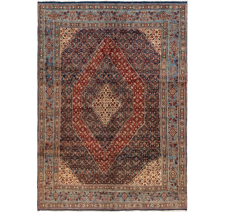 213cm x 310cm Mood Persian Rug
