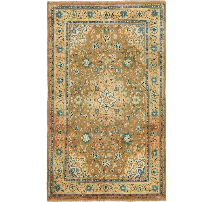 6' 6 x 11' Farahan Persian Rug
