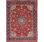 Link to 10' x 13' 2 Mahal Persian Rug
