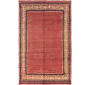 Link to 205cm x 325cm Botemir Persian Rug