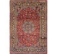 Link to 240cm x 340cm Isfahan Persian Rug