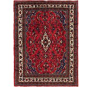 Link to 262cm x 353cm Shahrbaft Persian Rug