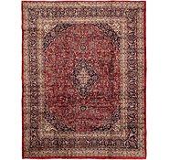 Link to 297cm x 370cm Kashan Persian Rug