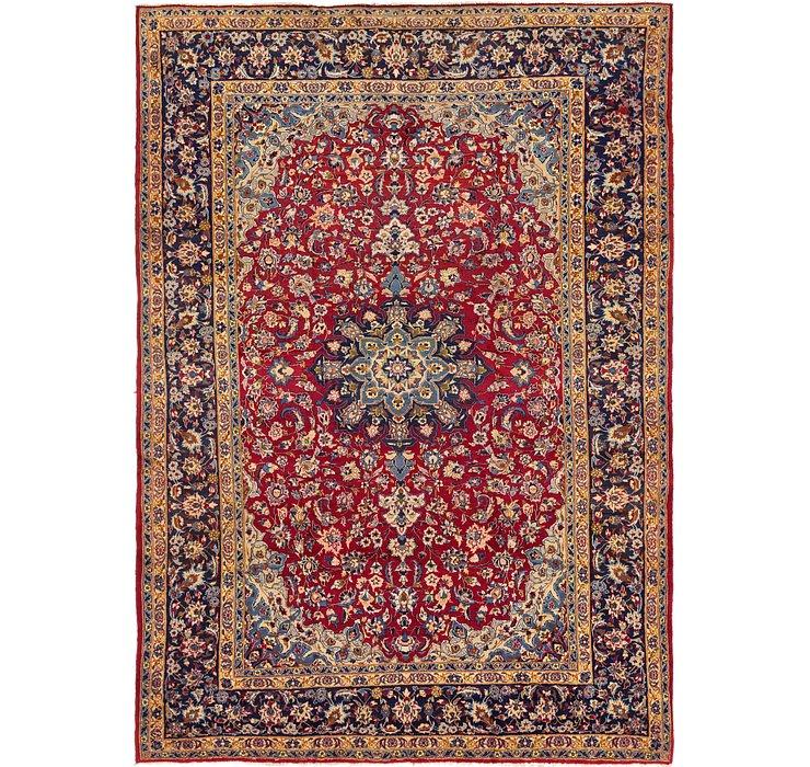 297cm x 420cm Isfahan Persian Rug