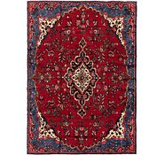 Link to 230cm x 318cm Hamedan Persian Rug