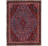Link to 250cm x 330cm Hamedan Persian Rug
