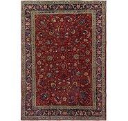 Link to 9' 9 x 14' Tabriz Persian Rug