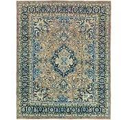 Link to 10' x 12' 7 Isfahan Persian Rug