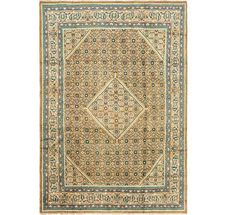 7' 10 x 11' 6 Farahan Persian Rug