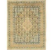 Link to 280cm x 358cm Farahan Persian Rug