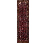 Link to 3' 7 x 12' 10 Hossainabad Persian Runner Rug