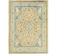 Link to 9' 9 x 14' Farahan Persian Rug