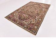 Link to 205cm x 312cm Bakhtiar Persian Rug