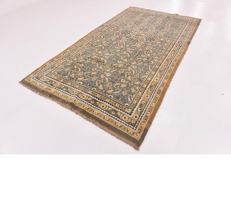 5' 10 x 10' 6 Farahan Persian Rug