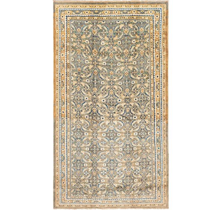 178cm x 320cm Farahan Persian Rug