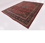 Link to 10' x 12' 6 Mashad Persian Rug