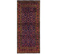 Link to 105cm x 245cm Malayer Persian Runner Rug