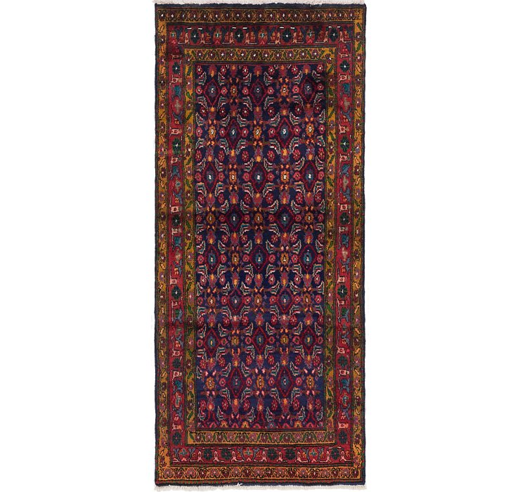 3' 5 x 8' Malayer Persian Runner ...