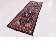 Link to 3' 10 x 11' 6 Mahal Persian Runner Rug