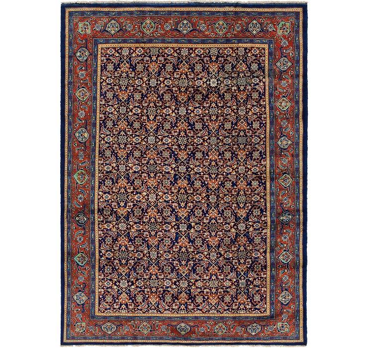 250cm x 350cm Farahan Persian Rug