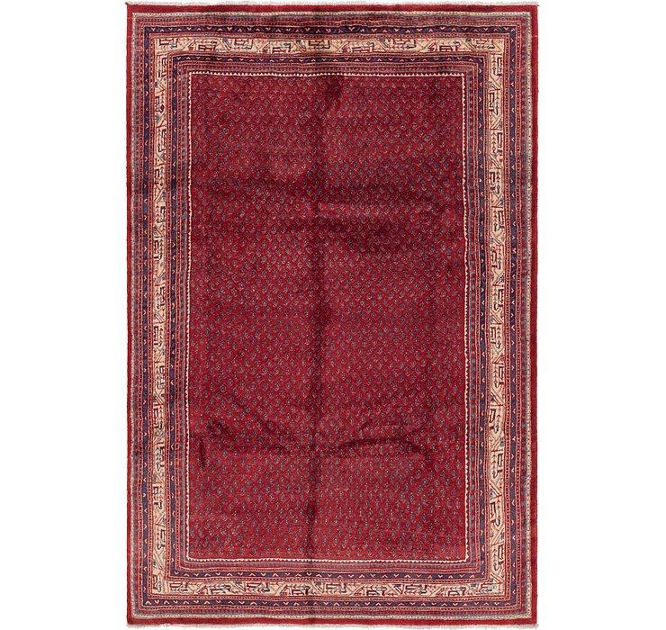 213cm x 320cm Botemir Persian Rug
