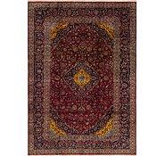 Link to 287cm x 410cm Kashan Persian Rug