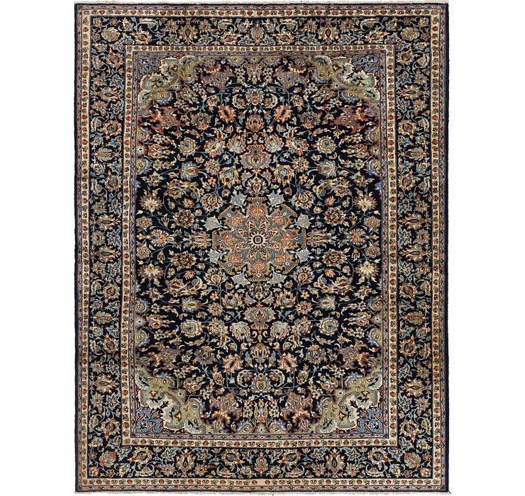 8' 10 x 11' 8 Isfahan Persian Rug