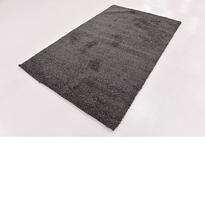 Link to 157cm x 245cm Solid Shag Rug item page
