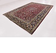 Link to 270cm x 390cm Isfahan Persian Rug