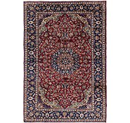 Link to 245cm x 358cm Isfahan Persian Rug