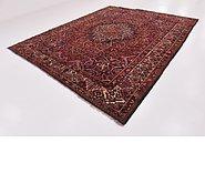 Link to 310cm x 385cm Bakhtiar Persian Rug