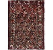 Link to 208cm x 290cm Bakhtiar Persian Rug