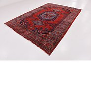 Link to 7' 9 x 11' Viss Persian Rug