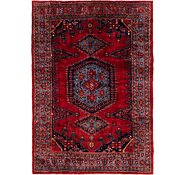 Link to 7' 9 x 11' Viss Persian Rug
