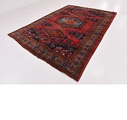 Link to 8' x 11' 2 Viss Persian Rug