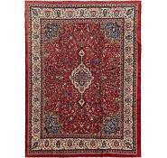 Link to 305cm x 400cm Farahan Persian Rug