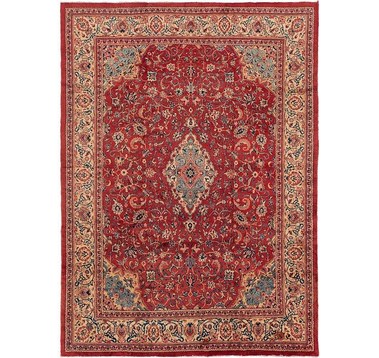 9' 6 x 13' 2 Farahan Persian Rug