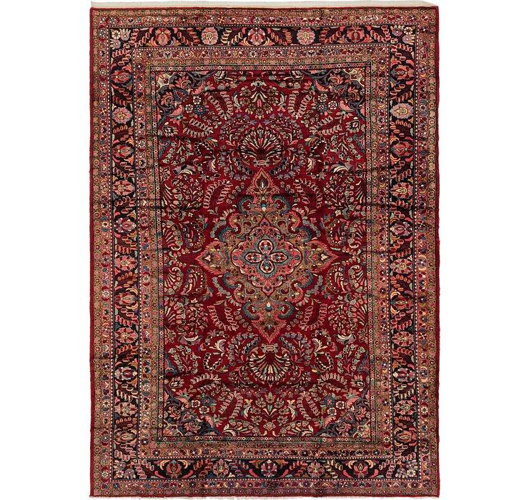 305cm x 427cm Liliyan Persian Rug