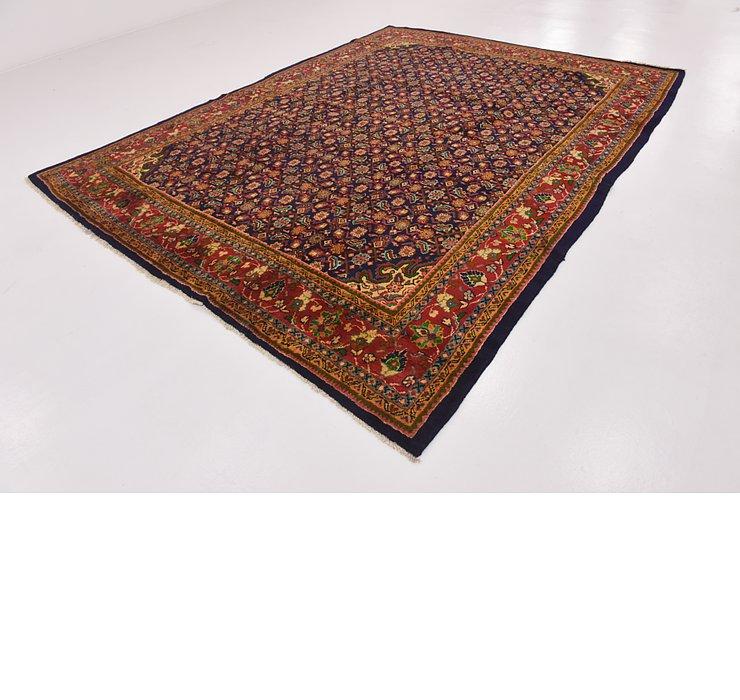 9' 3 x 12' 2 Mahal Persian Rug