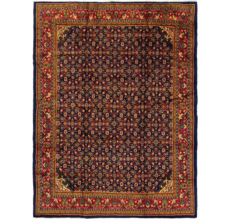 282cm x 370cm Mahal Persian Rug