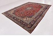 Link to 300cm x 390cm Kashan Persian Rug