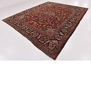 Link to 10' x 12' Meshkabad Persian Rug